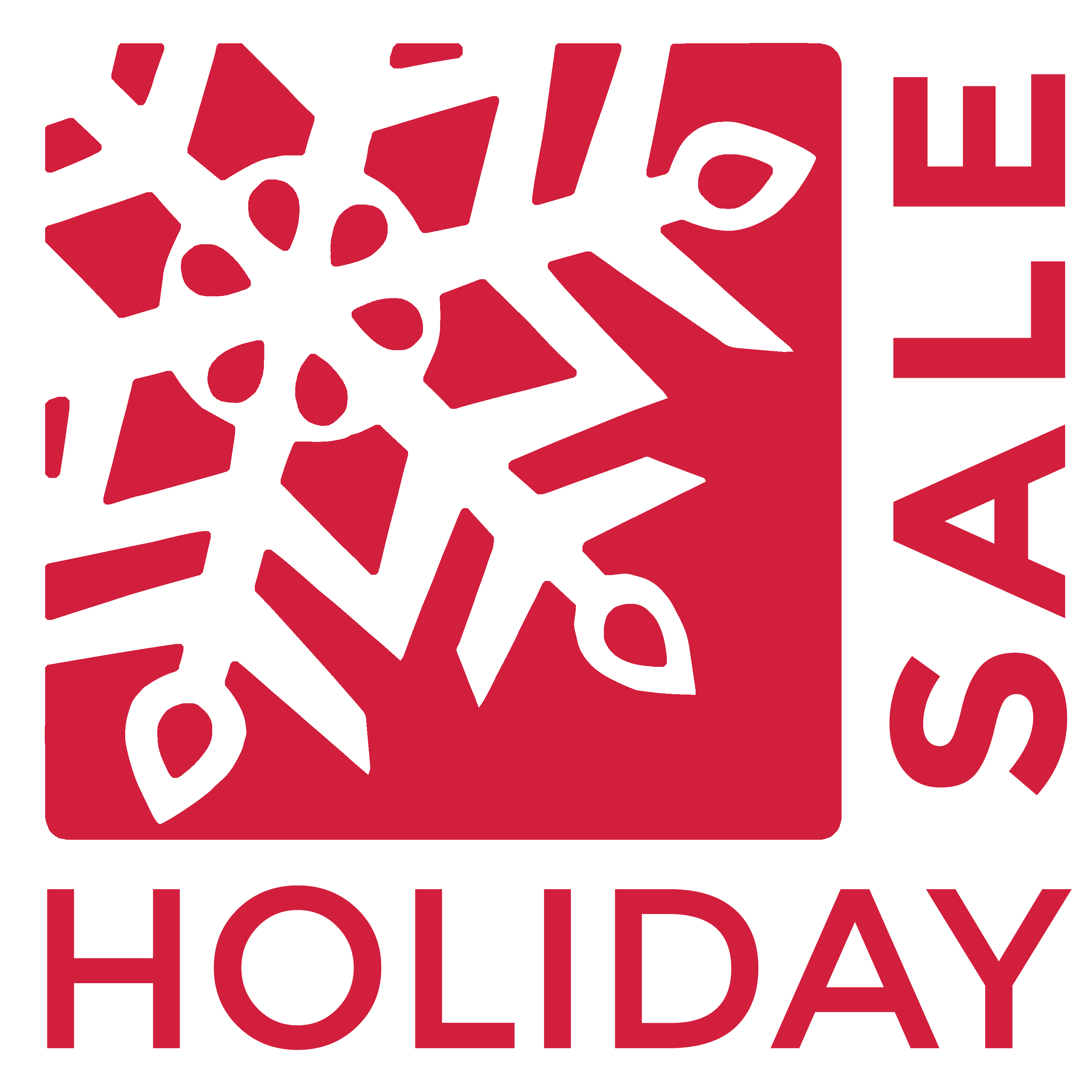 2018 28th Annual Holiday Sale