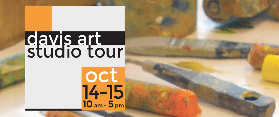 davis arts center | a community of artists and art lovers of all